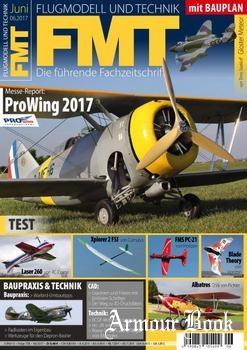FMT Flugmodell und Technik 2017-06