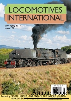 Locomotives International 2017-06/07