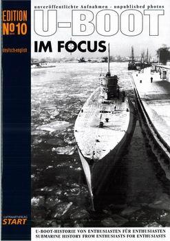 U-Boot im Focus №10