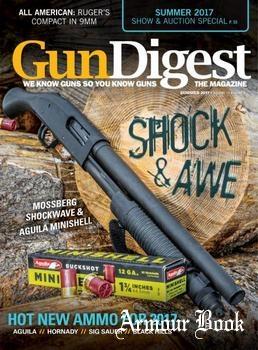 Gun Digest - Summer 2017