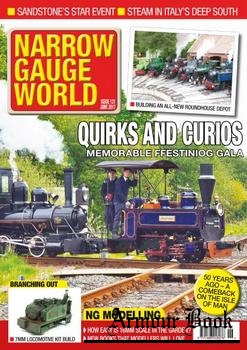 Narrow Gauge World 2017-06