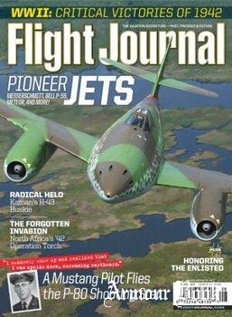 Flight Journal 2017-08
