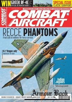 Combat Aircraft Monthly 2017-06 (Vol.18 No.06)