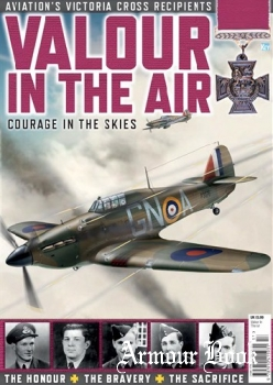 Valour in the Air [Key Publishing ]