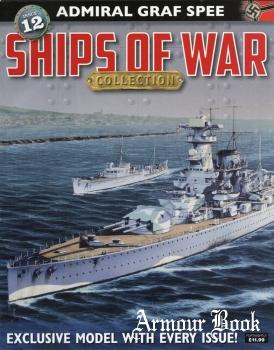 Admiral Graf Spee [Ships of War 12]