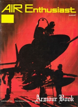 Air Enthusiast 1971-08 (Vol.1 No.3)