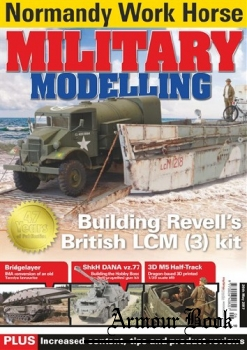 Military Modelling Vol.47 No.06 (2017)