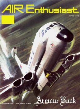 Air Enthusiast 1972-04 (Vol.2 No.4)