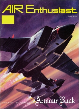 Air Enthusiast 1972-05 (Vol.2 No.5)