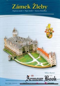 Zamek Zleby [Dukase]