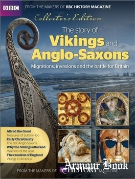 The Story of Vikings and Anglo-Saxons [BBC History]