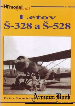 Letov S-328 a S-528 [HT Model Special 910]