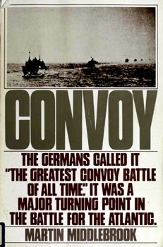 Convoy [William Morrow & Co.]