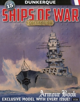 Dunkerque [Ships of War Collection №15]