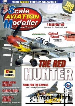 Scale Aviation Modeller International 2017-07 (Vol.23 Iss.07)