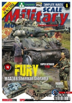 Scale Military Modeller International 2017-07 (Vol.47 Iss.556)