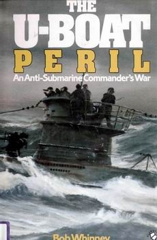 The U-boat Peril [Blandford Press]