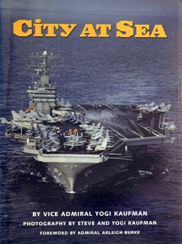 City at Sea [Naval Institute Press]
