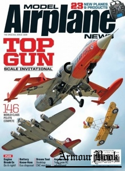 Model Airplane News 2017-09
