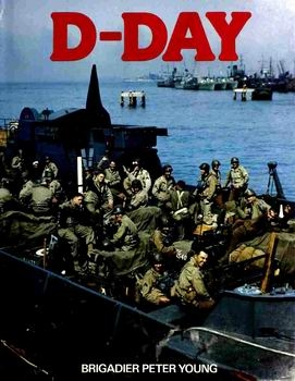 D-Day [Gallery Books]