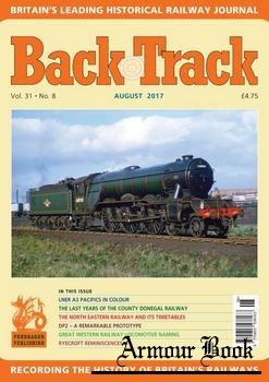Back Track 2017-08