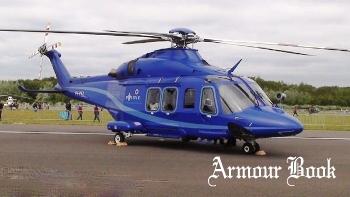 Agusta AW139 [Walk Around]