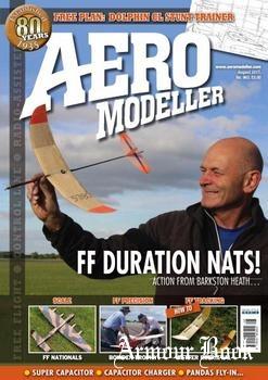 AeroModeller 2017-08