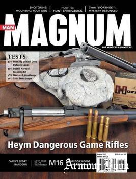 Man Magnum 2017-08