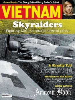 Vietnam 2017-08