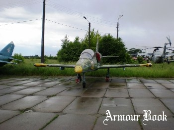 L-39 Albatros [Walk Around]