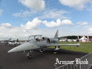 Aero L-39C Albatros [Walk Around]