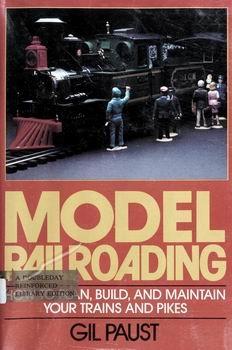 Model Railroading [Doubleday & Company]