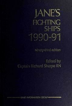 Jane's Fighting Ships 1990-91 [Jane's Publishing Company]