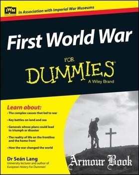 First World War For Dummies [Wiley]