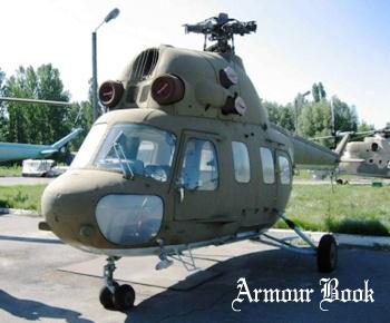Mi-2 [Walk Around]