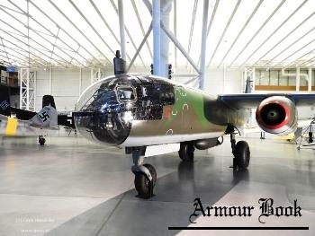 Arado 324 Blitz [Walk Around]
