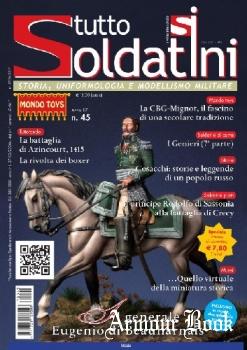 Tutto Soldatini №45 (2017)