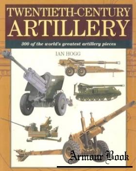 Twentieth-Century Artillery [Amber Books]