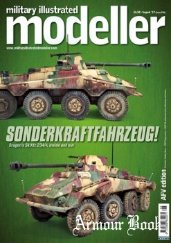 Military Illustrated Modeller 2017-08 (76)