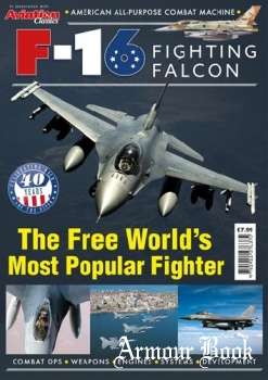 F-16 Fighting Falcon [Mortons Media Group]