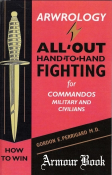 Arwrology: All Out Hand to Hand Fighting [Renouf Publishing]