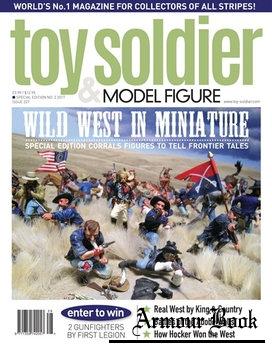 Toy Soldier & Model Figure 2017-10/11 (227)