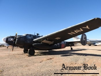 Lockheed PV-2 Harpoon [Walk Around]