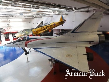 Mirage 2000 prototype [Walk Around]