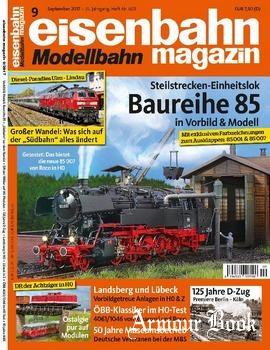Eisenbahn Magazin 2017-09