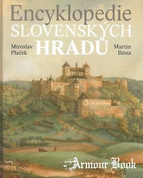 Encyklopedie Slovenskych Hradu [Libri]