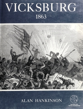 Vicksburg 1863: Grant Clears the Mississippi [Osprey General Military]