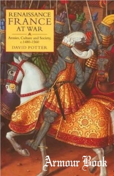Renaissance France at War: Armies, Culture and Society, c.1480-1560 [Warfare in History]