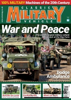 Classic Military Vehicle 2017-09 (196)