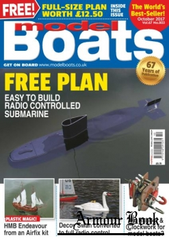 Model Boats 2017-10